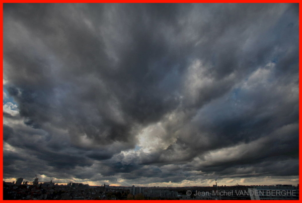 Skies Oct 31 2010
