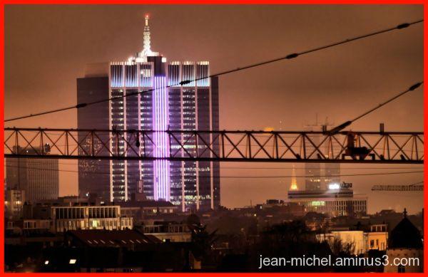 Finance-Tower