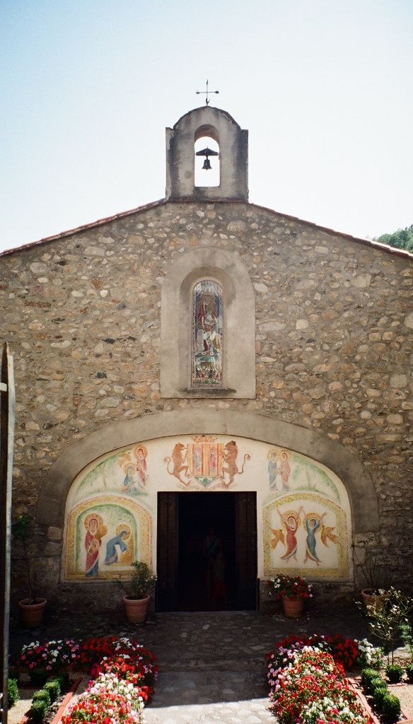 chapelle catalane