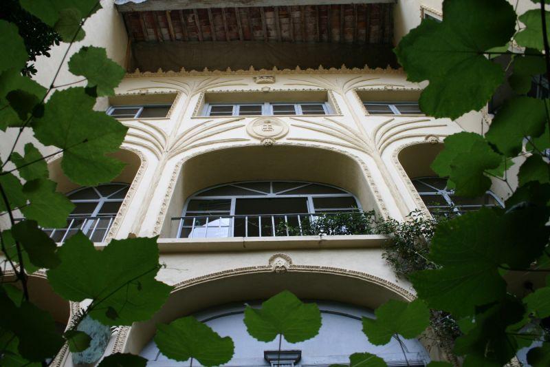 hôtel dans Céret