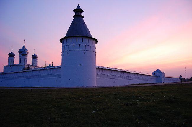 Makar'evsk, September 2008.