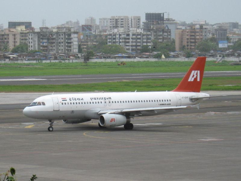 indian aircraft