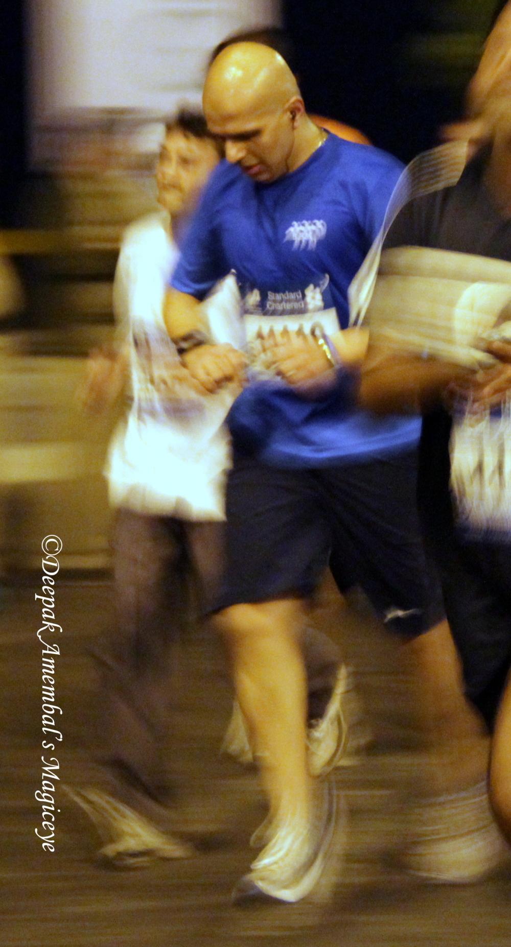 Run or Dance