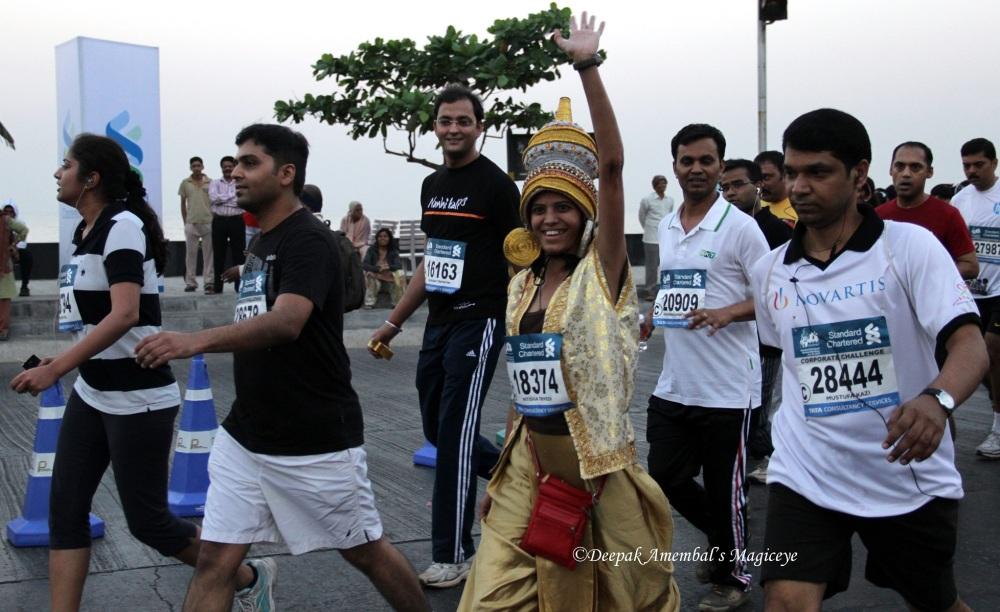 Godly marathon
