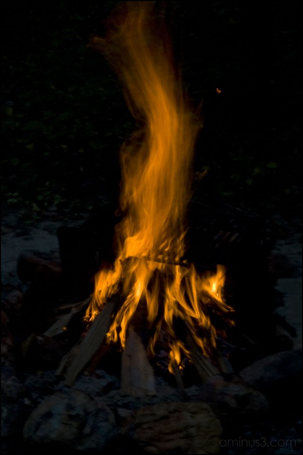 Our Campfire