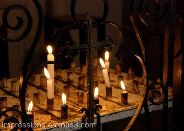 candlelight,...