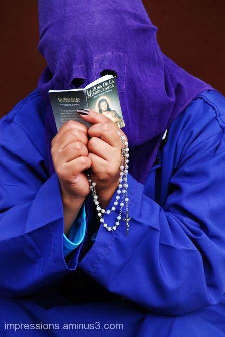 la hora de la misericordia,...