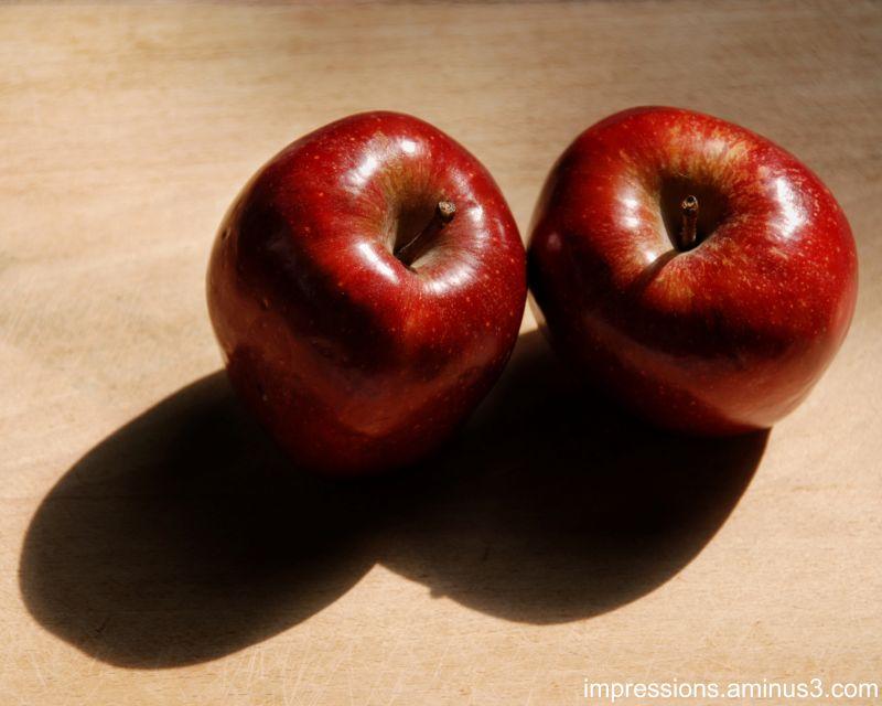 Apples & Love,...