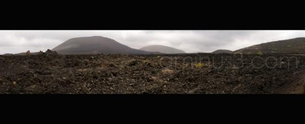 Parque Nacional de Timanfaya (Lanzarote)