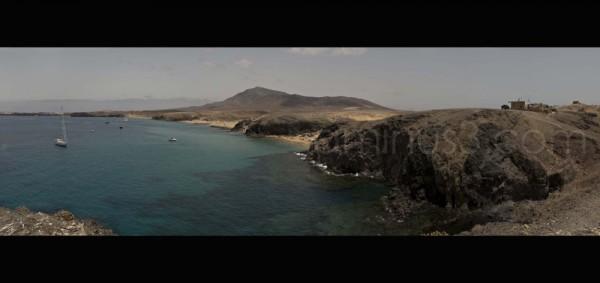 Playa Mujeres (Lanzarote)
