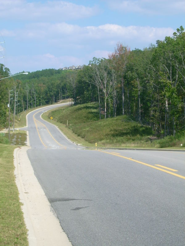Leading Lines (Road)