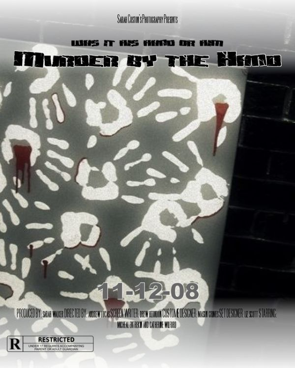 Murder by the Hand