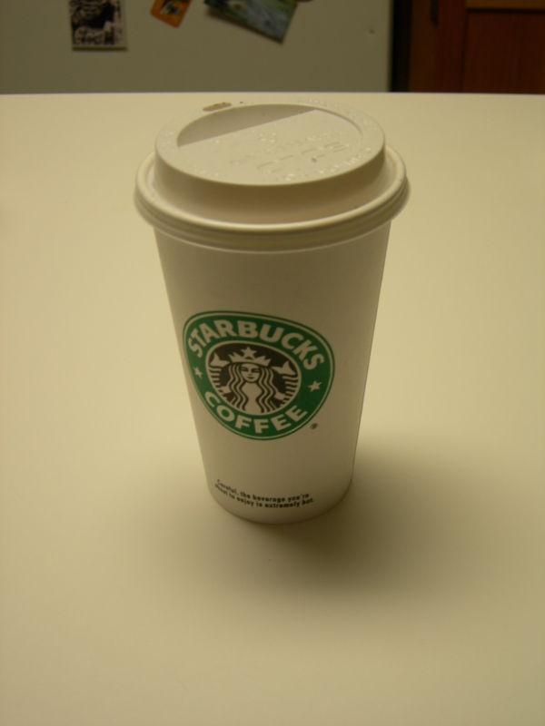 My Favorite things: Coffee