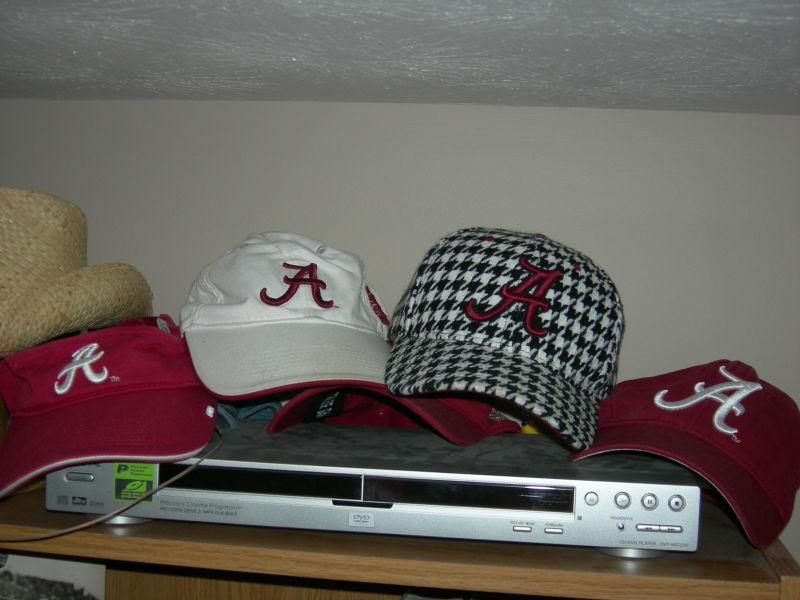 My favorite things: did you hear Alabama?
