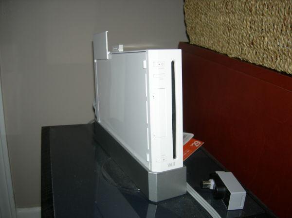 My favorite things: Wii