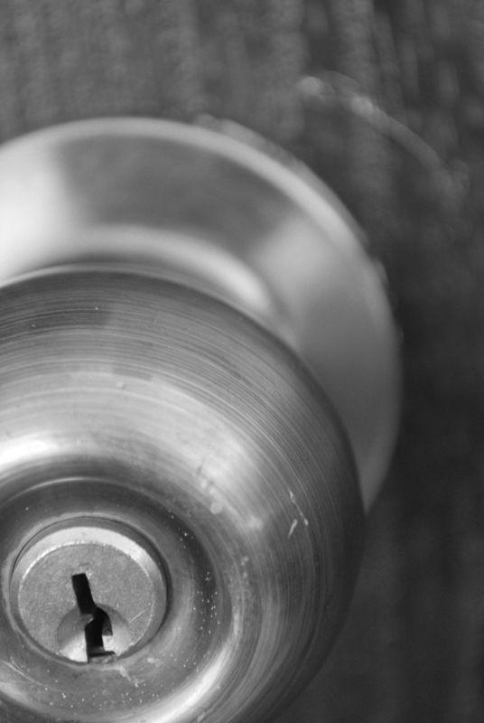 My Favorite Thing: Doornobs.