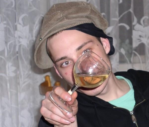 Ve víně je