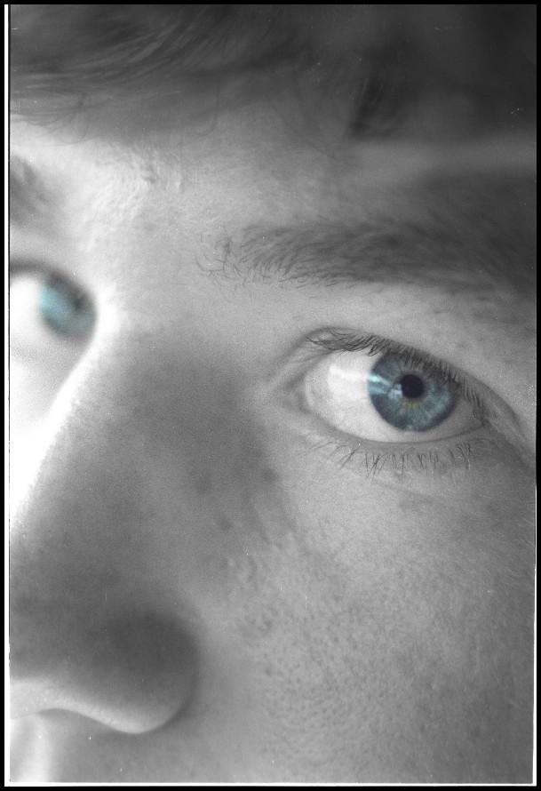 Jeff's Eyes