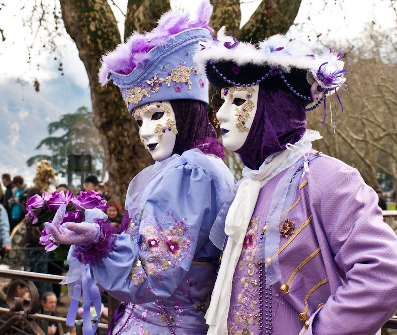 carnaval annecy 2011