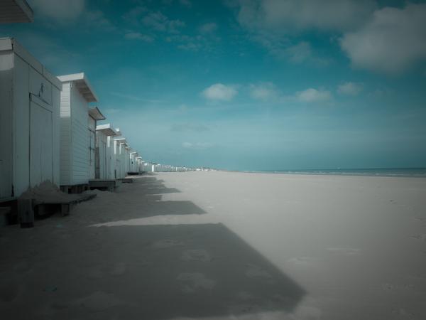 cabines de plage calais blériot