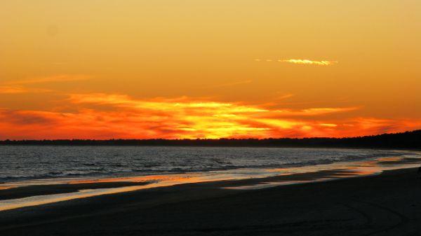 Kiawah Sunset