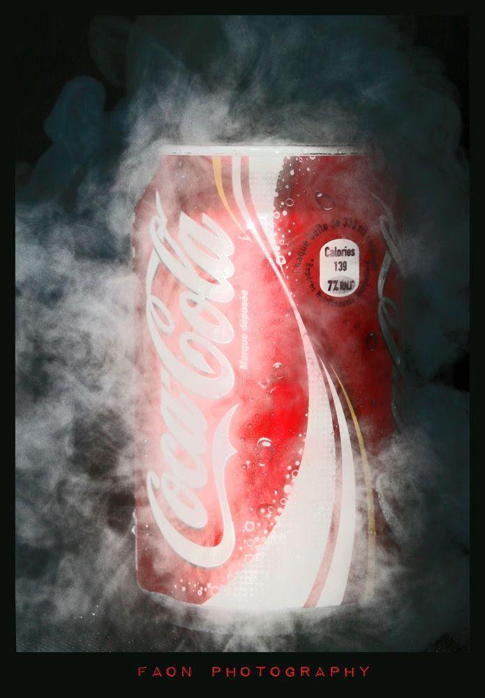 Fresh Coke ...