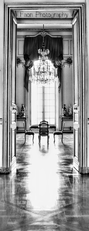 Living room ...