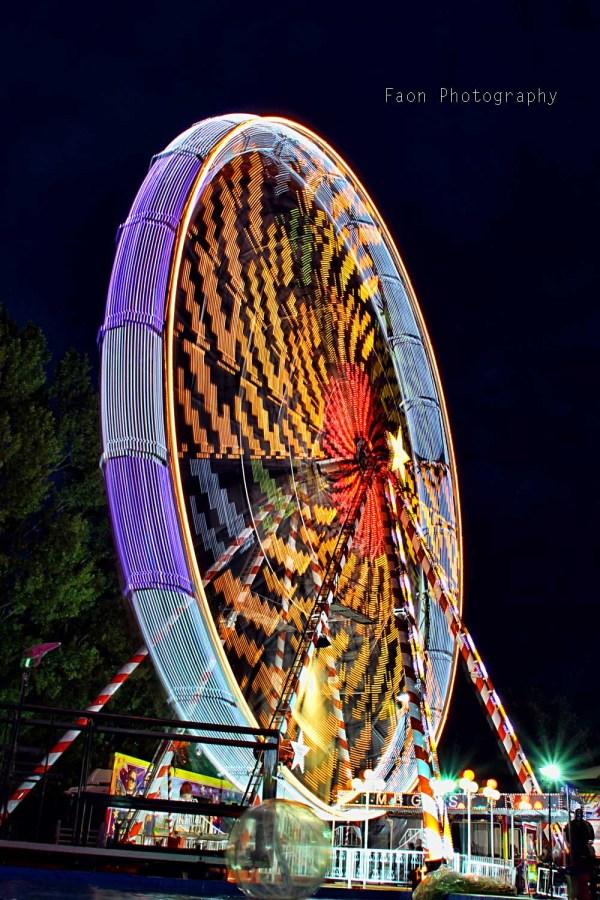 The Wheel ...