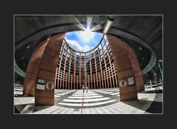 European Parliament ...