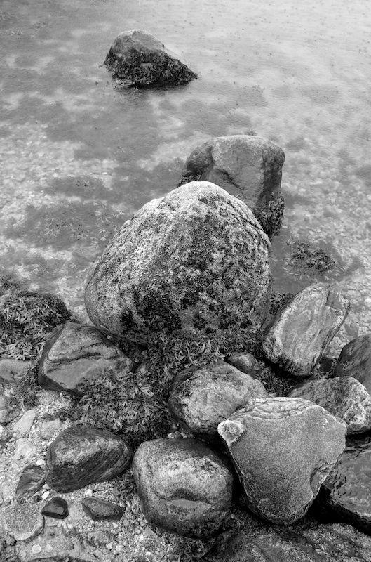 vestlandet XIII - rock bottom