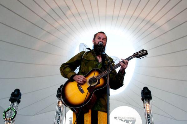 kongsberg jazzfestival 2010 V