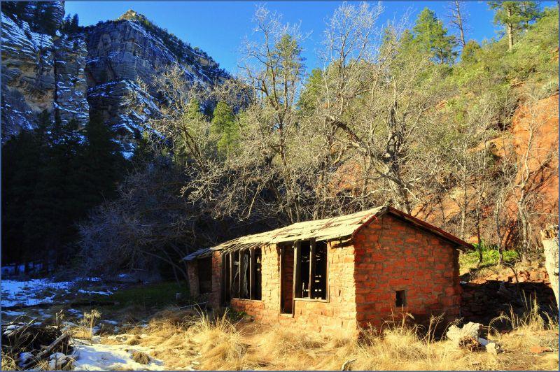 Rustic Home, Sedona