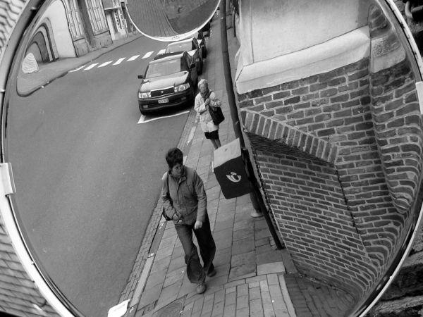 Mirror Chase