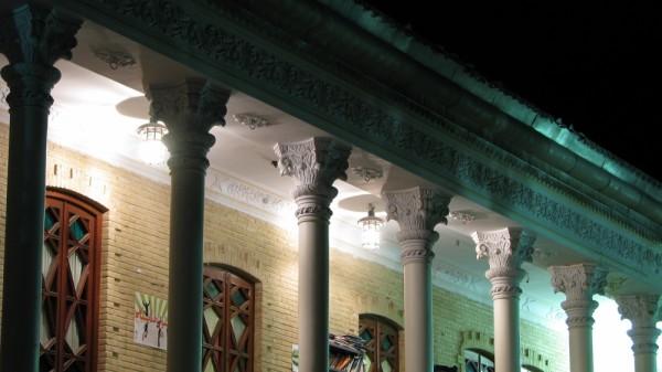 Amir Kabir House in Gheytarieh