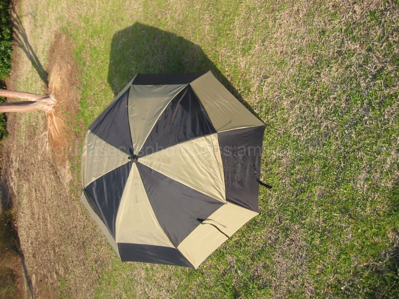 u for umbrela