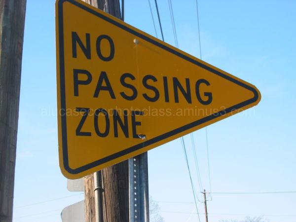 z for Zone