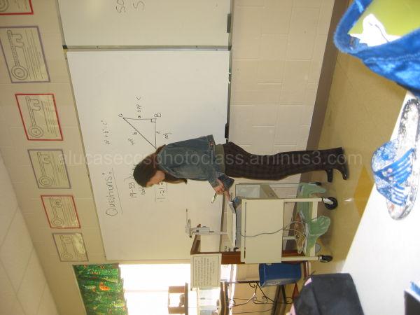 teachin