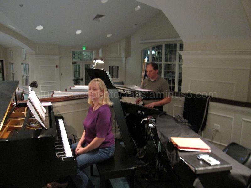 woot piano