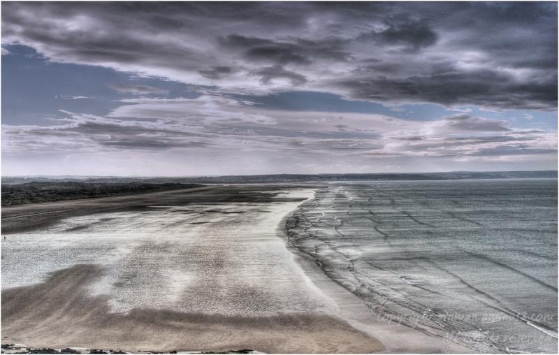 Croyde Bay, Devon