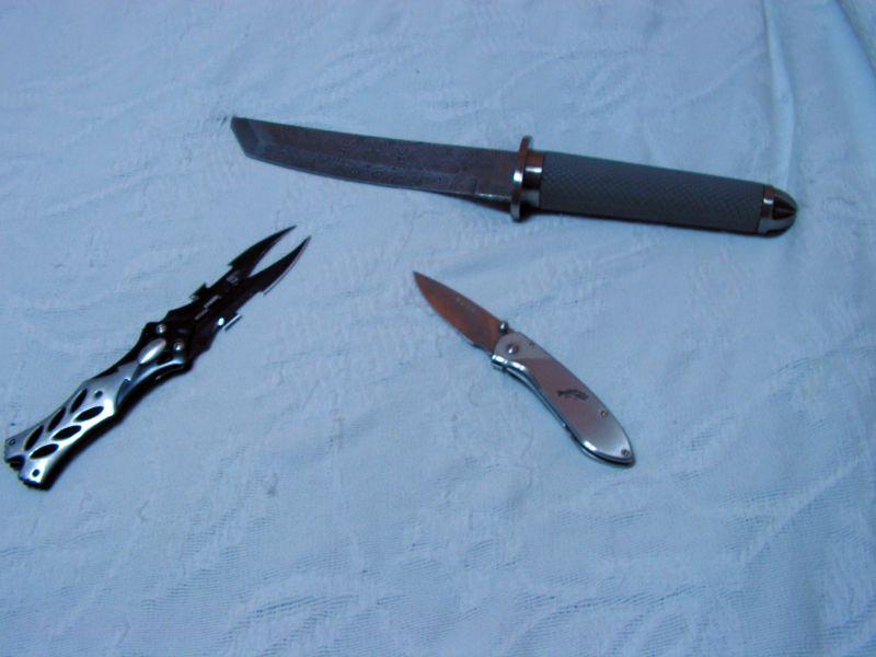 Decorative Knives