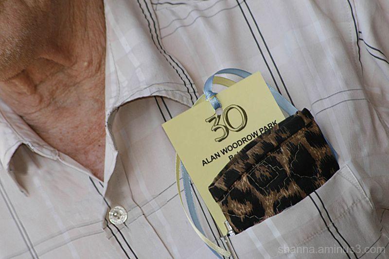 allan woodrow 30