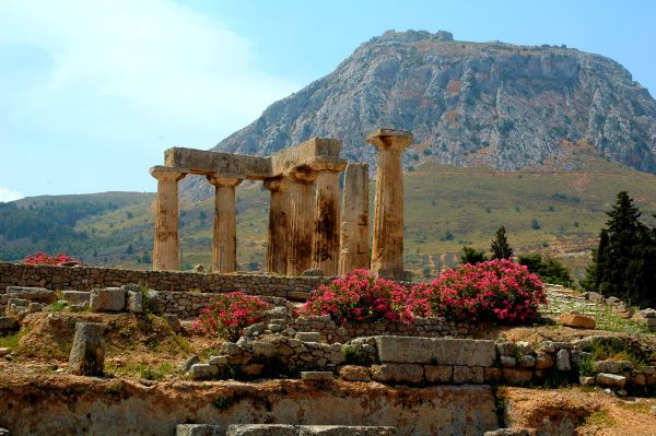 Old Korinth