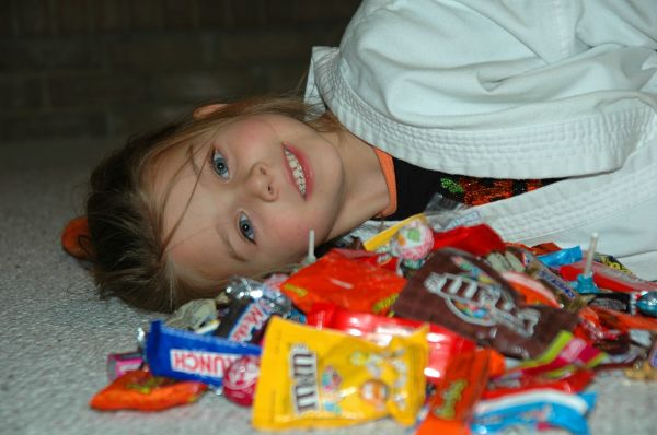 MY candy!!!