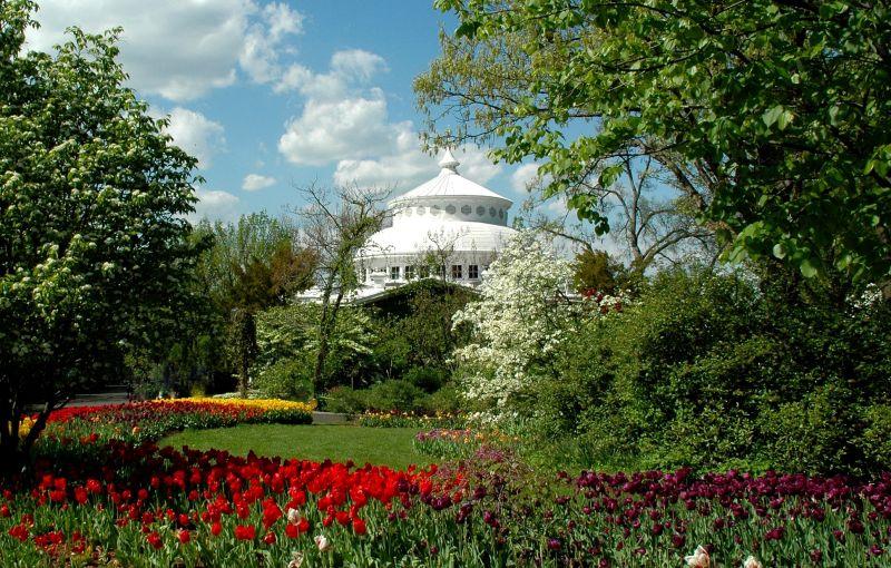 Cincinnati Zoo/Botanical Garden