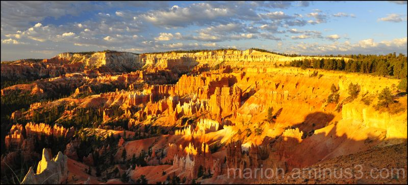 Bryce Canyon National Park #1