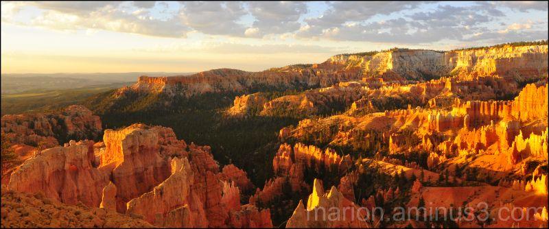 Bryce Canyon #2