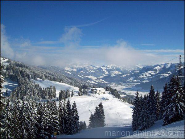 Ski Welt Austria #1