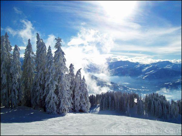 Ski Welt Austria #2