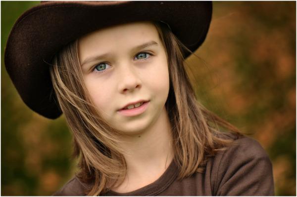Hello Cowgirl