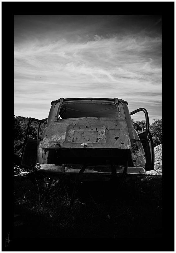 El viejo Renault 4